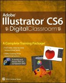 Adobe Illustrator CS6 Digital Classroom (eBook, ePUB)