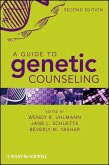 A Guide to Genetic Counseling (eBook, ePUB)