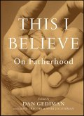 This I Believe (eBook, ePUB)