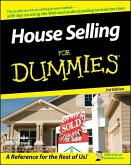 House Selling For Dummies (eBook, ePUB)