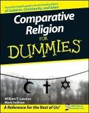 Comparative Religion For Dummies (eBook, ePUB)