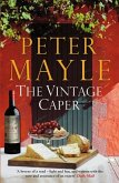 The Vintage Caper (eBook, ePUB)