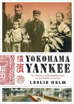 Yokohama Yankee (eBook, ePUB) - Helm, Leslie