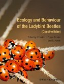 Ecology and Behaviour of the Ladybird Beetles (Coccinellidae) (eBook, ePUB)