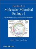 Handbook of Molecular Microbial Ecology I (eBook, ePUB)