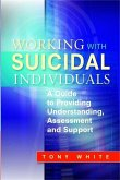 Working with Suicidal Individuals (eBook, ePUB)