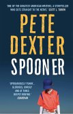 Spooner (eBook, ePUB)