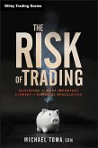 The Risk of Trading (eBook, ePUB)