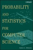 Probability and Statistics for Computer Science (eBook, PDF)