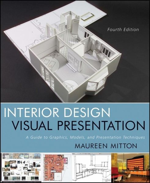 Interior Design Visual Presentation EBook PDF