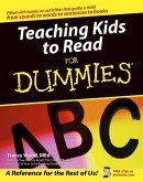 Teaching Kids to Read For Dummies (eBook, ePUB)