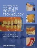 Techniques in Complete Denture Technology (eBook, ePUB)