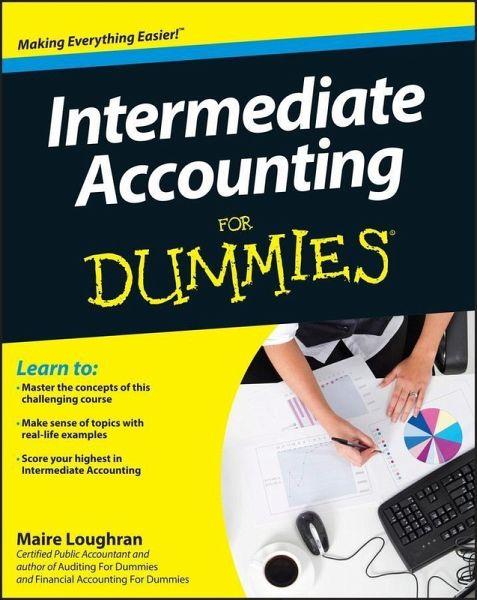 intermediate accounting for dummies pdf