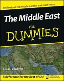 The Middle East For Dummies (eBook, ePUB)