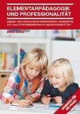 Elementarpädagogik und Professionalität