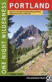 One Night Wilderness: Portland (eBook, ePUB)
