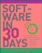 Software in 30 Days (eBook, PDF) - Schwaber, Ken; Sutherland, Jeff