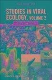 Studies in Viral Ecology (eBook, PDF)