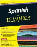 Spanish For Dummies (eBook, PDF)