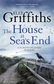 The House at Sea's End (eBook, ePUB)