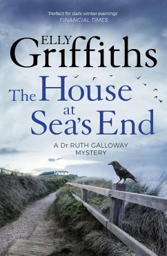 The House at Sea's End (eBook, ePUB) - Griffiths, Elly