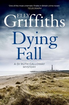 A Dying Fall (eBook, ePUB) - Griffiths, Elly