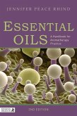 Essential Oils (eBook, ePUB)