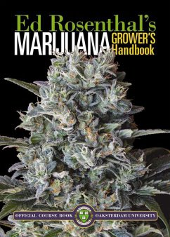 Marijuana Grower´s Handbook (eBook, ePUB)