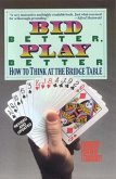 Bid Better Play Better (eBook, ePUB)