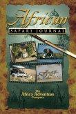 African Safari Journal (eBook, ePUB)