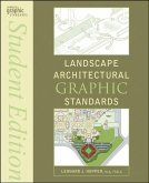 Landscape Architectural Graphic Standards, Student Edition (eBook, PDF)