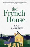 The French House (eBook, ePUB)