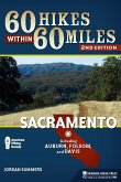 60 Hikes Within 60 Miles: Sacramento (eBook, ePUB)