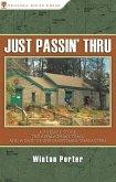 Just Passin' Thru (eBook, ePUB)