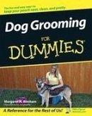 Dog Grooming For Dummies (eBook, ePUB)