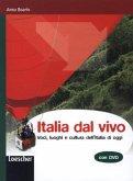 Italia dal vivo (incl. DVD)