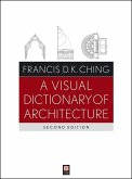 A Visual Dictionary of Architecture (eBook, PDF)