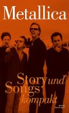 Metallica: Story und Songs kompakt (eBook, ePUB)