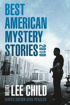 The Best American Mystery Stories, 2010 (eBook, ePUB) - Penzler, Otto