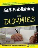 Self-Publishing For Dummies (eBook, ePUB)