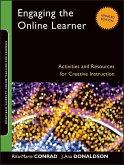 Engaging the Online Learner (eBook, PDF)