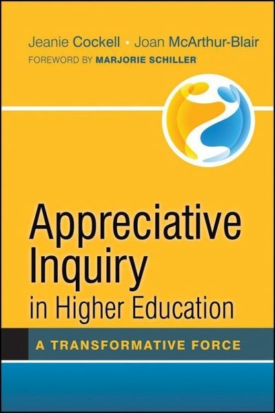the power of appreciative inquiry pdf