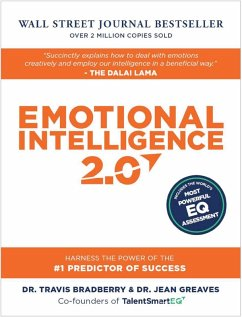 Emotional Intelligence 2.0 (eBook, ePUB)