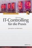 IT-Controlling für die Praxis (eBook, PDF)