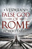 False God of Rome (eBook, ePUB)