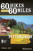 60 Hikes Within 60 Miles: Pittsburgh (eBook, ePUB)