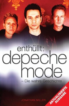 Enthüllt: Depeche Mode (eBook, ePUB)