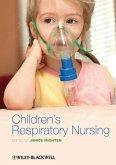 Children's Respiratory Nursing (eBook, PDF)