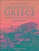 The Complete Archaeology of Greece (eBook, ePUB)