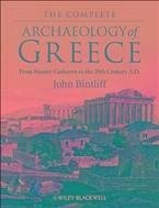 The Complete Archaeology of Greece (eBook, ePUB) - Bintliff, John